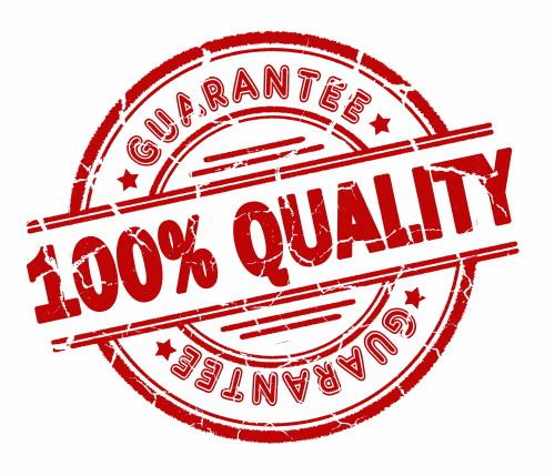 All Quality Splashbacks Guarantee 2