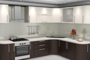 Stylish Kitchen splashback Gold Coast